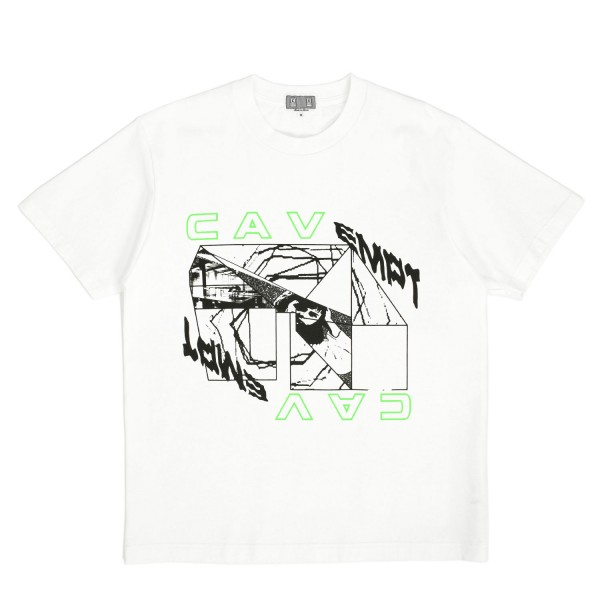 Cav Empt The Biography T-Shirt