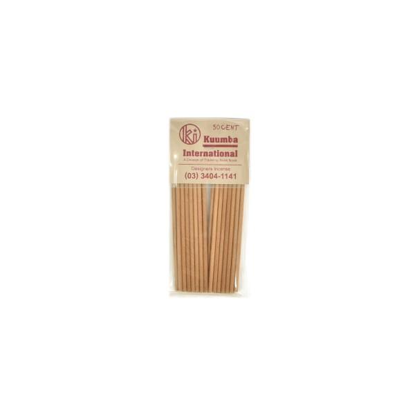 Kuumba Incense Sticks Mini 50 Cent