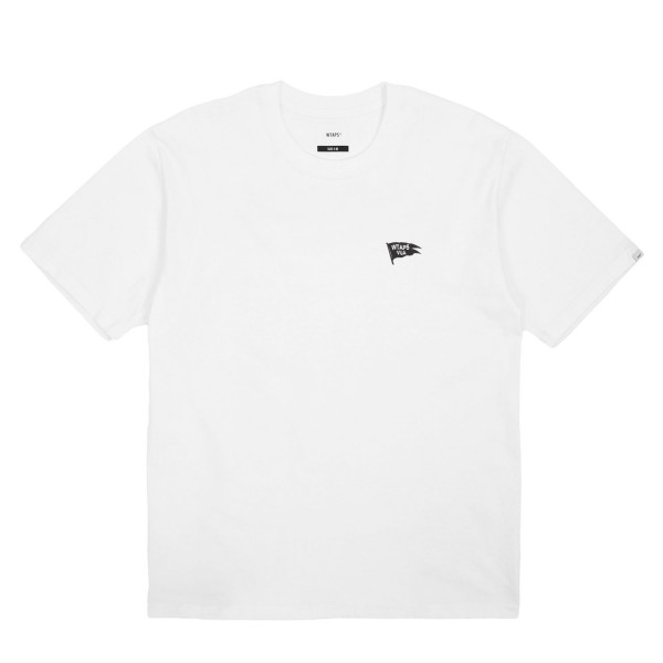 Wtaps Issue T-Shirt