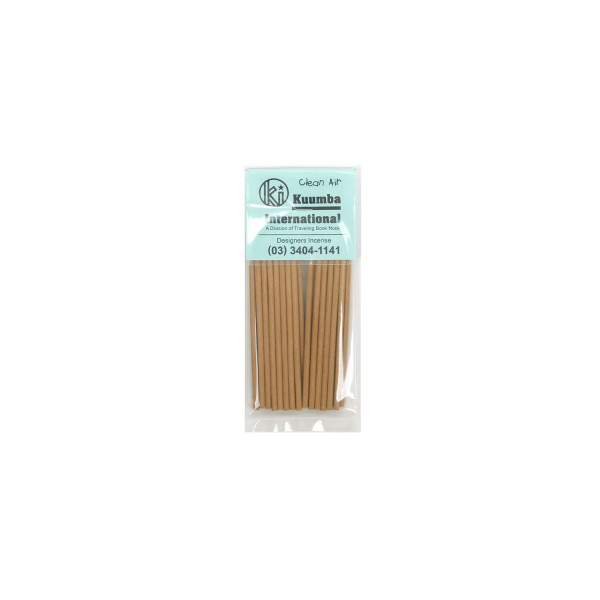 Kuumba Incense Sticks Mini Clean Air