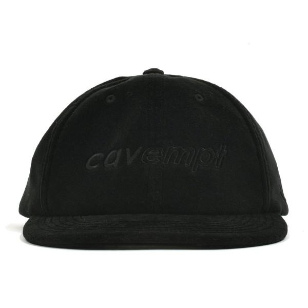 Cav Empt Low Cap