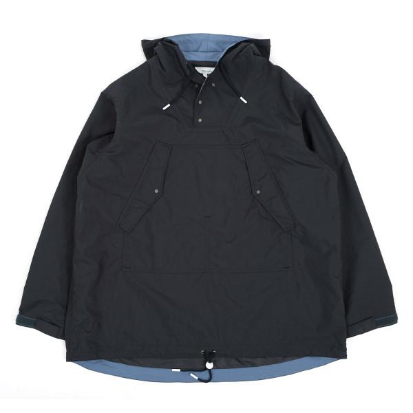 Nanamica Cruiser Pullover Jacket