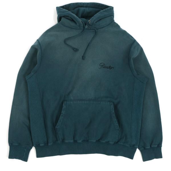 Awake NY Sunbleached Logo Hooded Sweatshirt