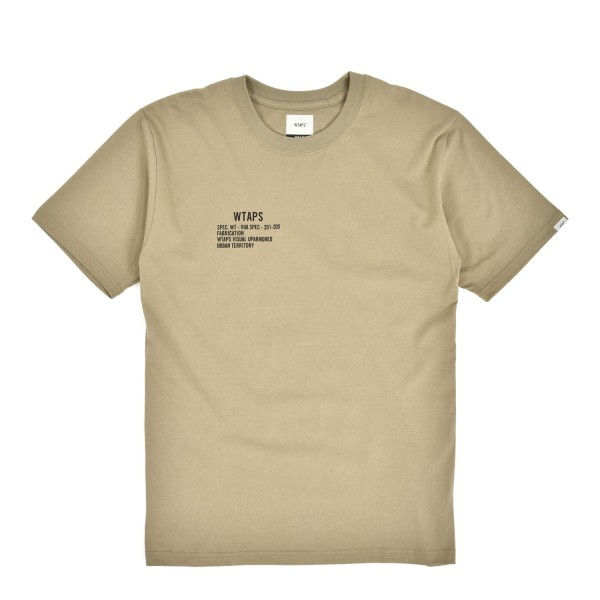 Wtaps Spec T-Shirt