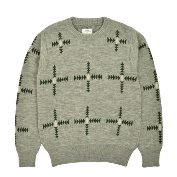 Visvim Vintage Jacquard Knit Native Sweater