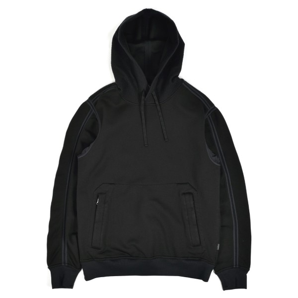 Stone Island Shadow Project Engineered Pill Hooded Sweatshirt