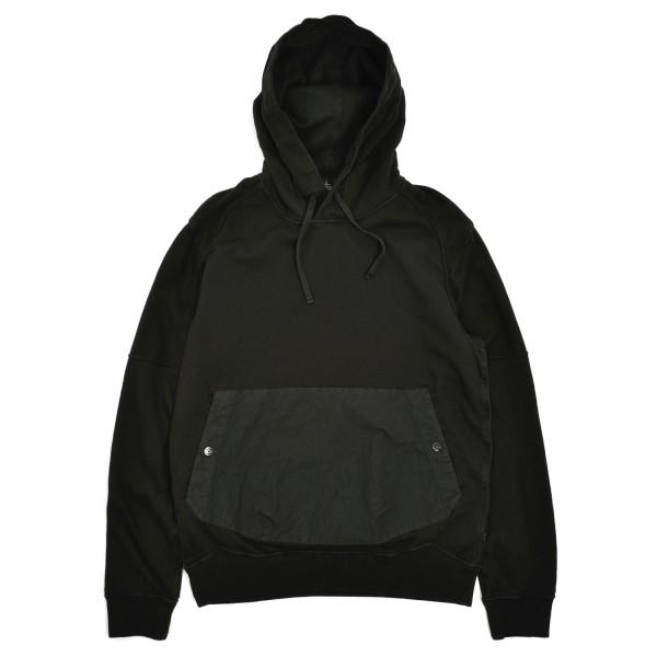 Stone Island Shadow Project Hooded Sweatshirt