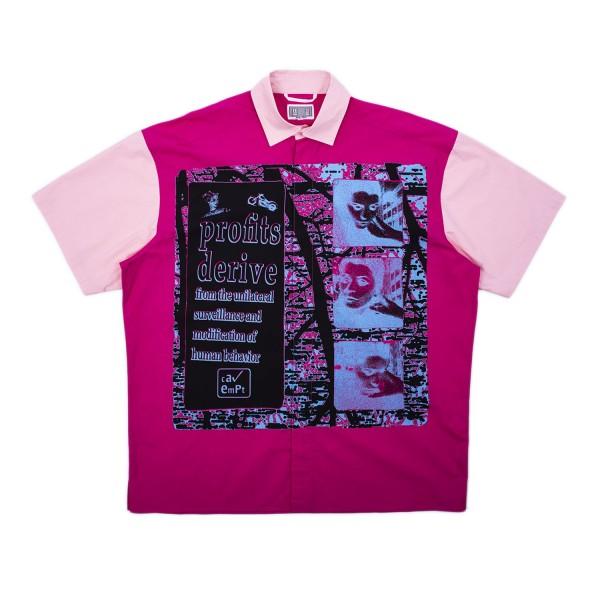Cav Empt Commodification Shirt