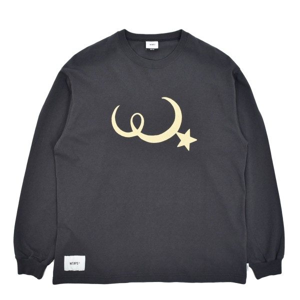 Wtaps Wish Longsleeve T-Shirt