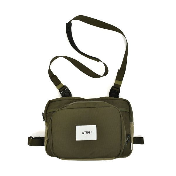 Wtaps Bandreel Bag