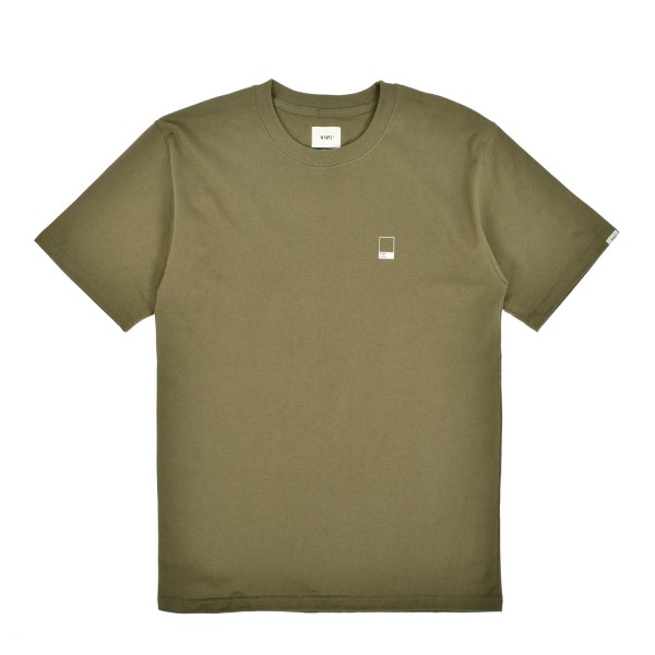 Wtaps Faded T-Shirt