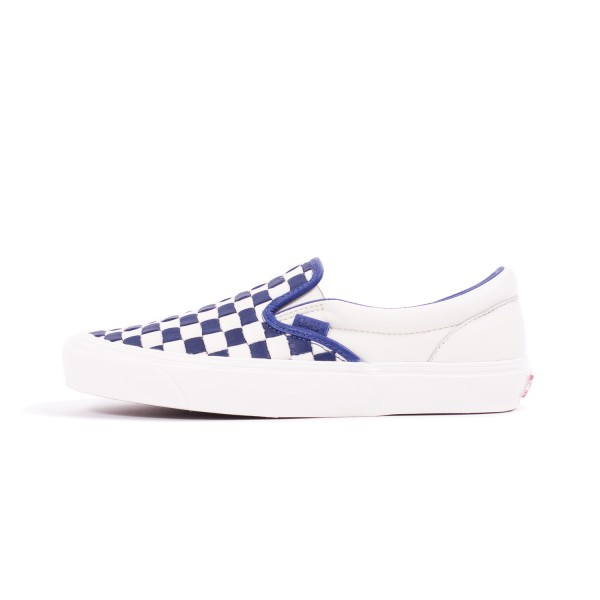a582bff12f1e OG Classic Slip-On LX Woven Leather