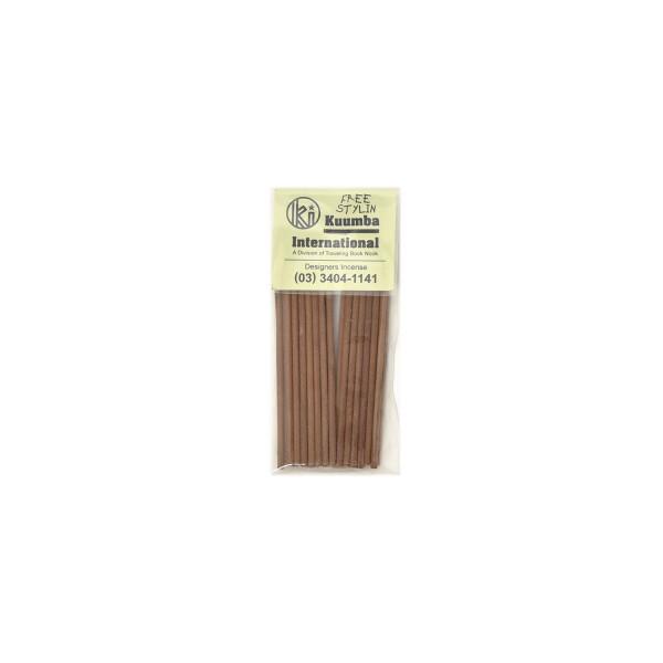 Kuumba Incense Sticks Mini Free Stylin