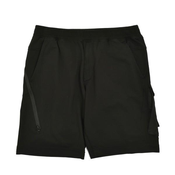 Stone Island Ghost Pocket Fleece Shorts