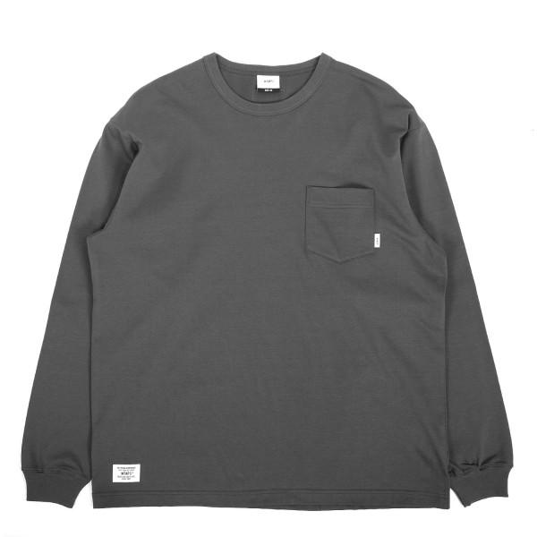 Wtaps Blank 02 Longsleeve T-Shirt