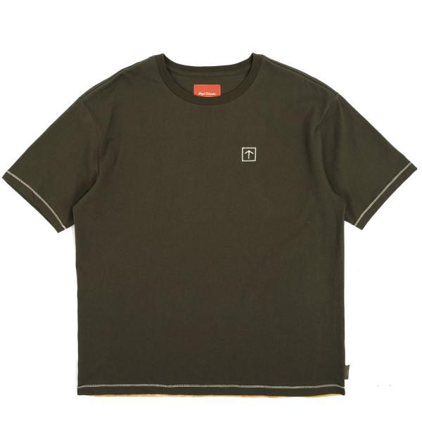 Vans Vault Nigel Cabourn Knit Crewneck T-Shirt