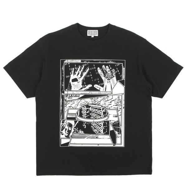 Cav Empt Exists At The Moment T-Shirt