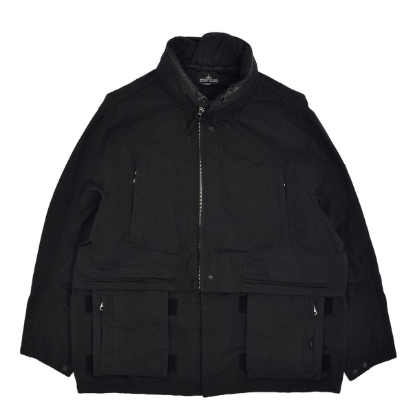 Stone Island Shadow Hollowcore Jacket