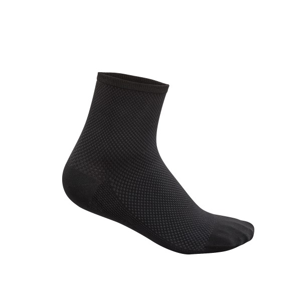 ITEM m6 Black Socks Work