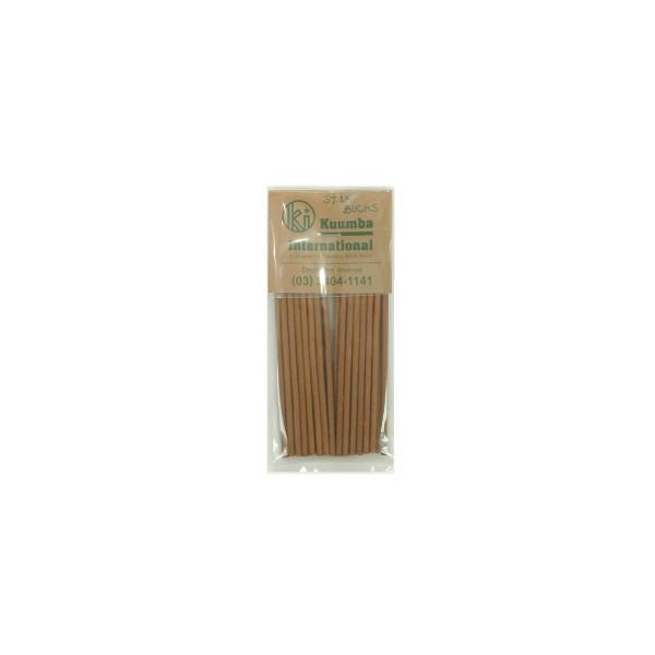 Kuumba Incense Sticks Mini Star Bucks