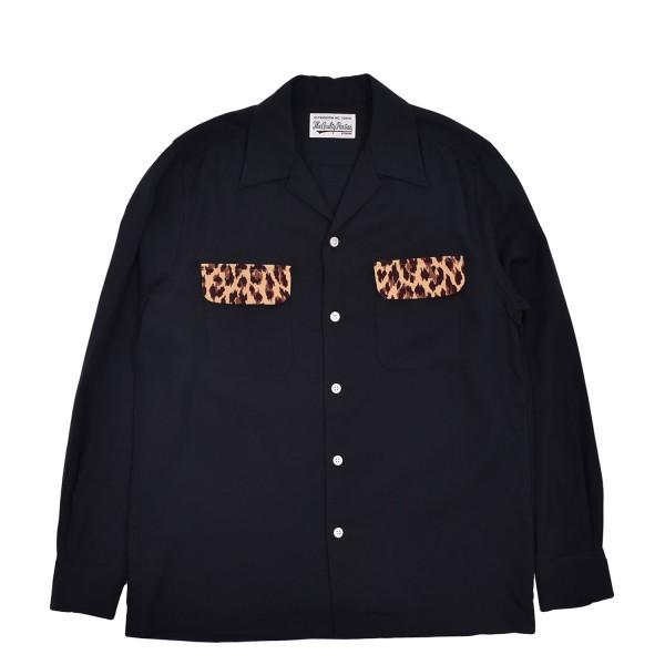 Wacko Maria Type-4 50s Shirt