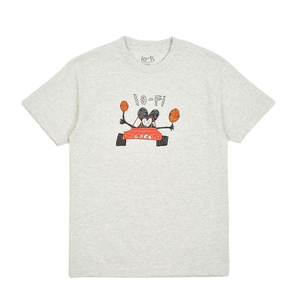 Lo-Fi Globe Trotter T-Shirt