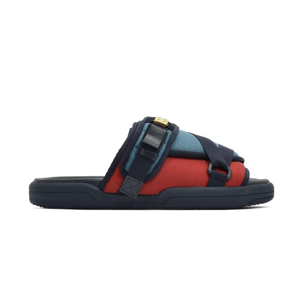 Visvim Christo 2-Tone Sandal