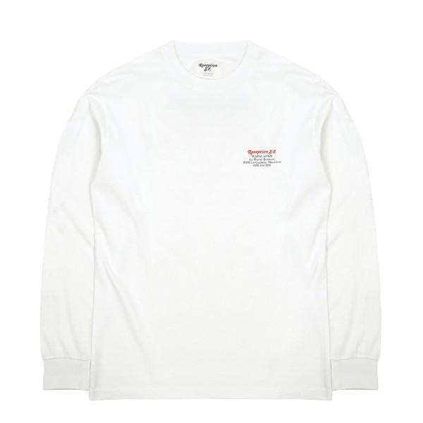 Reception Wapalapam Longsleeve T-Shirt