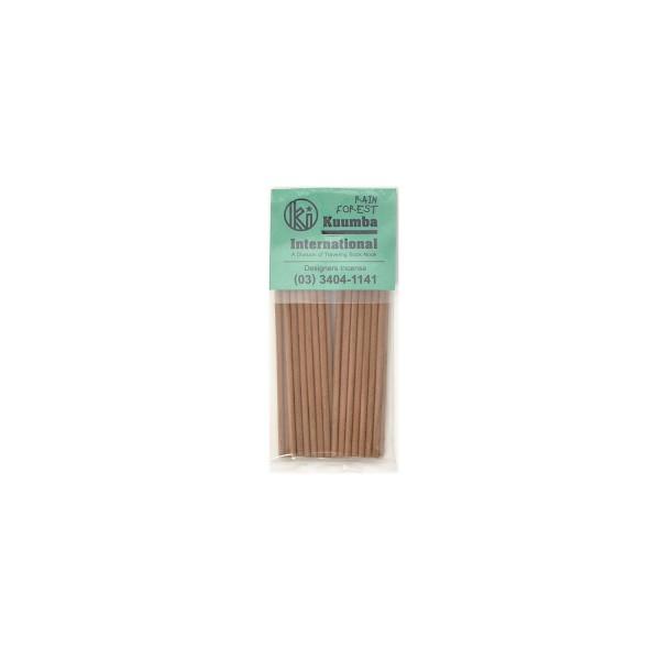 Kuumba Incense Sticks Mini Rain Forest
