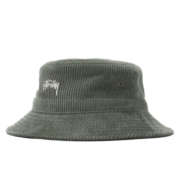 Stussy Corduroy Bucket Hat