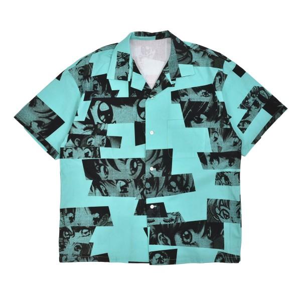 Flagstuff Eye SS Shirt