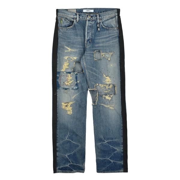 FDMTL Classic Straight Denim CS58 Jeans