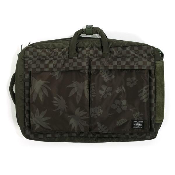 Vans Vault Porter 3-Way Briefcase