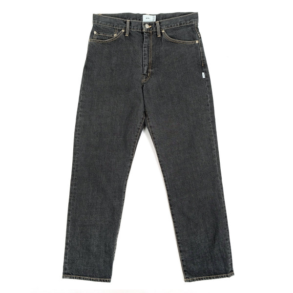 Wtaps Blues Baggy 02 Denim Trousers