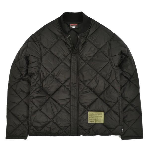 Babylon Puffer Jacket