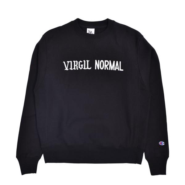 Virgil Normal Roses Crewneck Sweatshirt