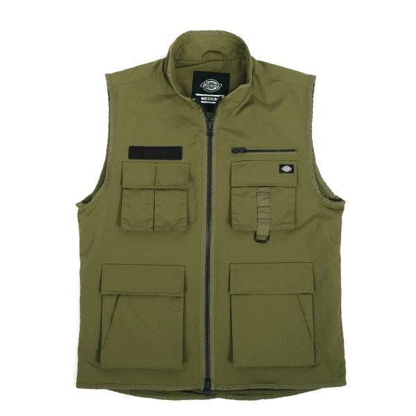 Firmament Dickies Stillmore Vest