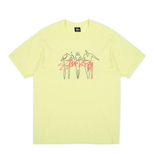 Stussy 3 People T-Shirt