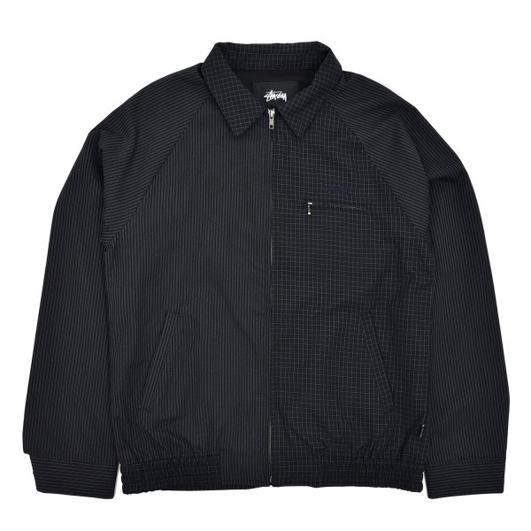 Stussy Mix Up Bryan Jacket